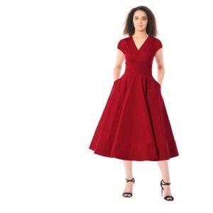 Marilyn dress Eshakti